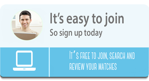 It's easy to join, so sign up today.